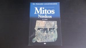 R.I. Page - Mitos Nórdicos (2007)