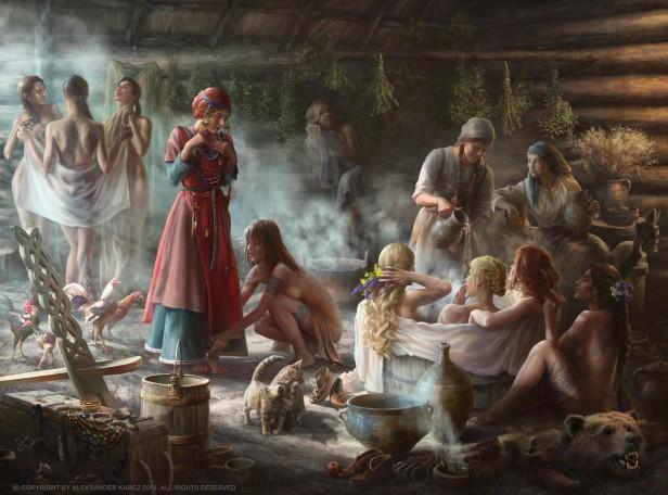 aleksander-karcz-bath-viking