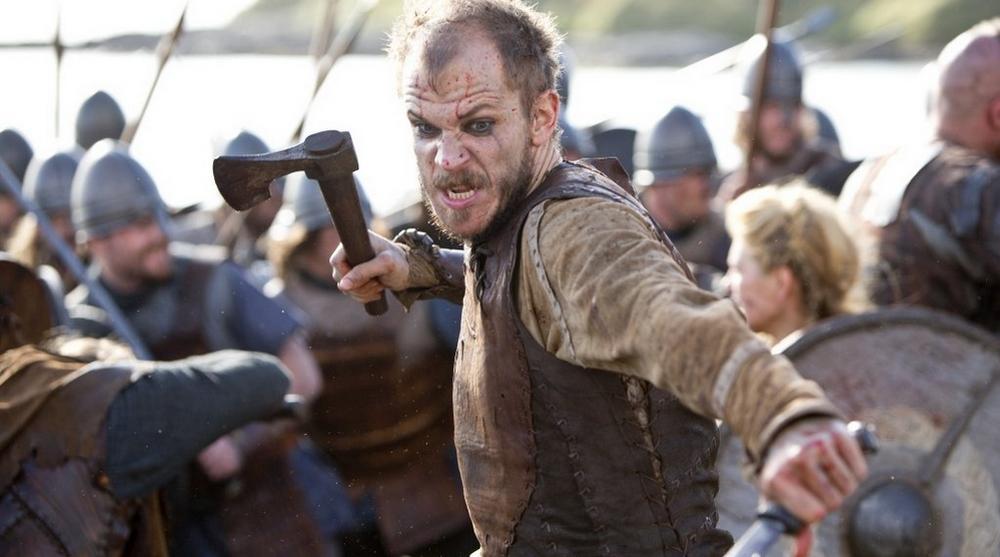 Aspecto De Un Vikingo Ii Los Peinados En La Era Vikinga The