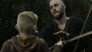 Ragnar y Bjorn