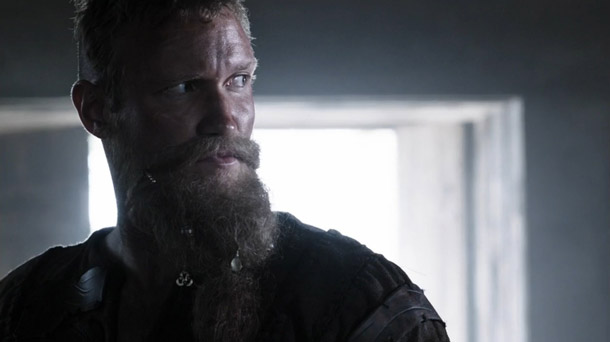Resultado de imagen de abalorios barba vikinga