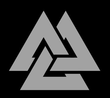 Simbologia Vikinga I Valknut The Valkyrie S Vigil