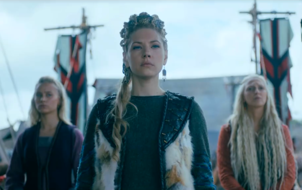 vikings-season-5-lagertha-margrethe-torvi