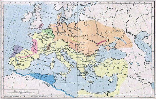 450 d.C.