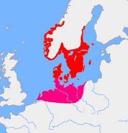 Edad de Hierro Pre Romana - Cultura Jastorf.