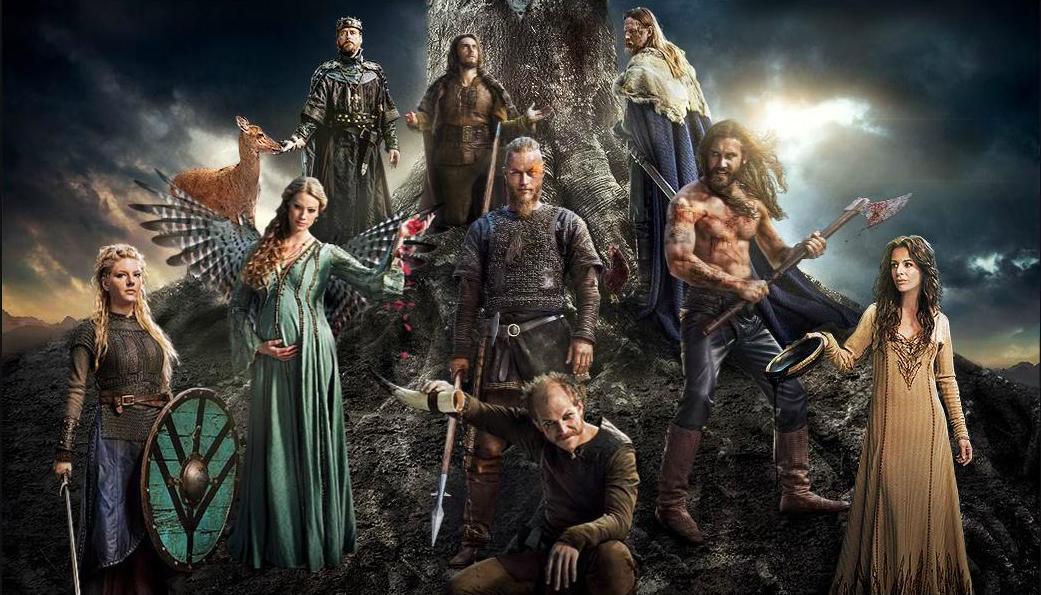 Vikingos Soundtrack Todos
