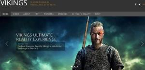 Vikings Ultimate Reality Experience