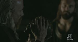 jarl Borg, el nuevo Hamlet.