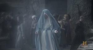 Las alucinaciones de Athelstan.