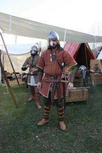 Recreacionistas del Clan Hávamál