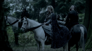 Lagertha como Earl Ingstad.