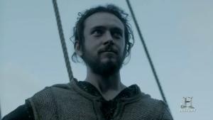 Athelstan, de nuevo vikingo.