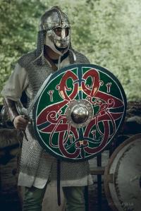 Festival Vikingo de Móstoles - Fotografías del Grupo Taranis / Gultop por Oriol Colls Hinestrosa