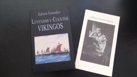 Leyendas y cuentos de los vikingos