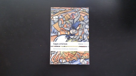 Sagas artúricas. Versiones nórdicas medievales