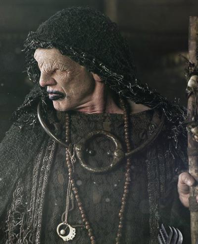 The Seer - Vikings