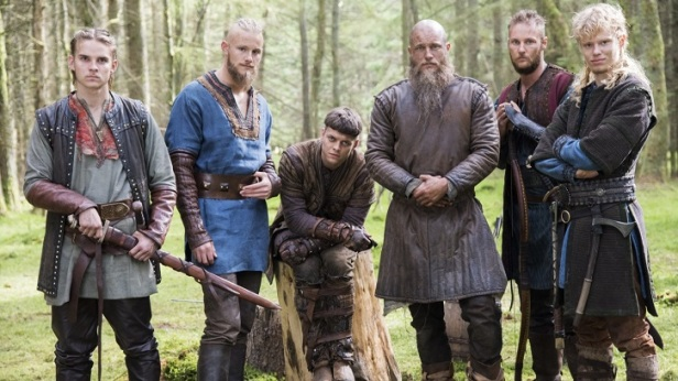 Ragnar lodbrok sons