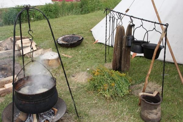 Fotografía cedida por Gravarg VIkings  para The Valkyrie's Vigil. © Todos los derechos reservados // All rights reserved. PROHIBIDO su uso o apropiación indebida.