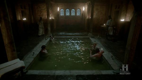 Todos de baño.