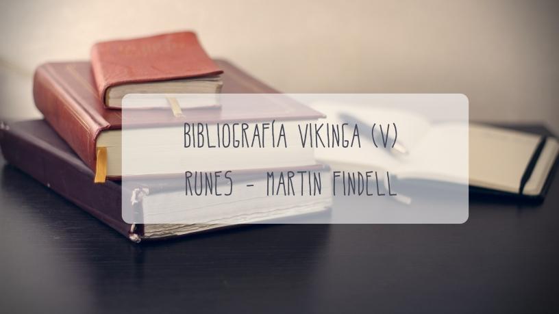 Bibliografía Vikinga