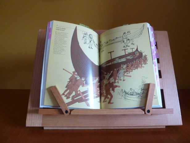 Los vikingos, reyes de los mares - Yves Cohat