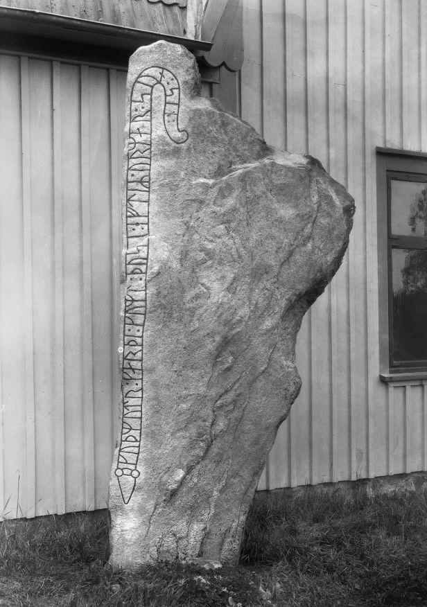 Piedras rúnicas