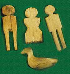 juguetes vikingos